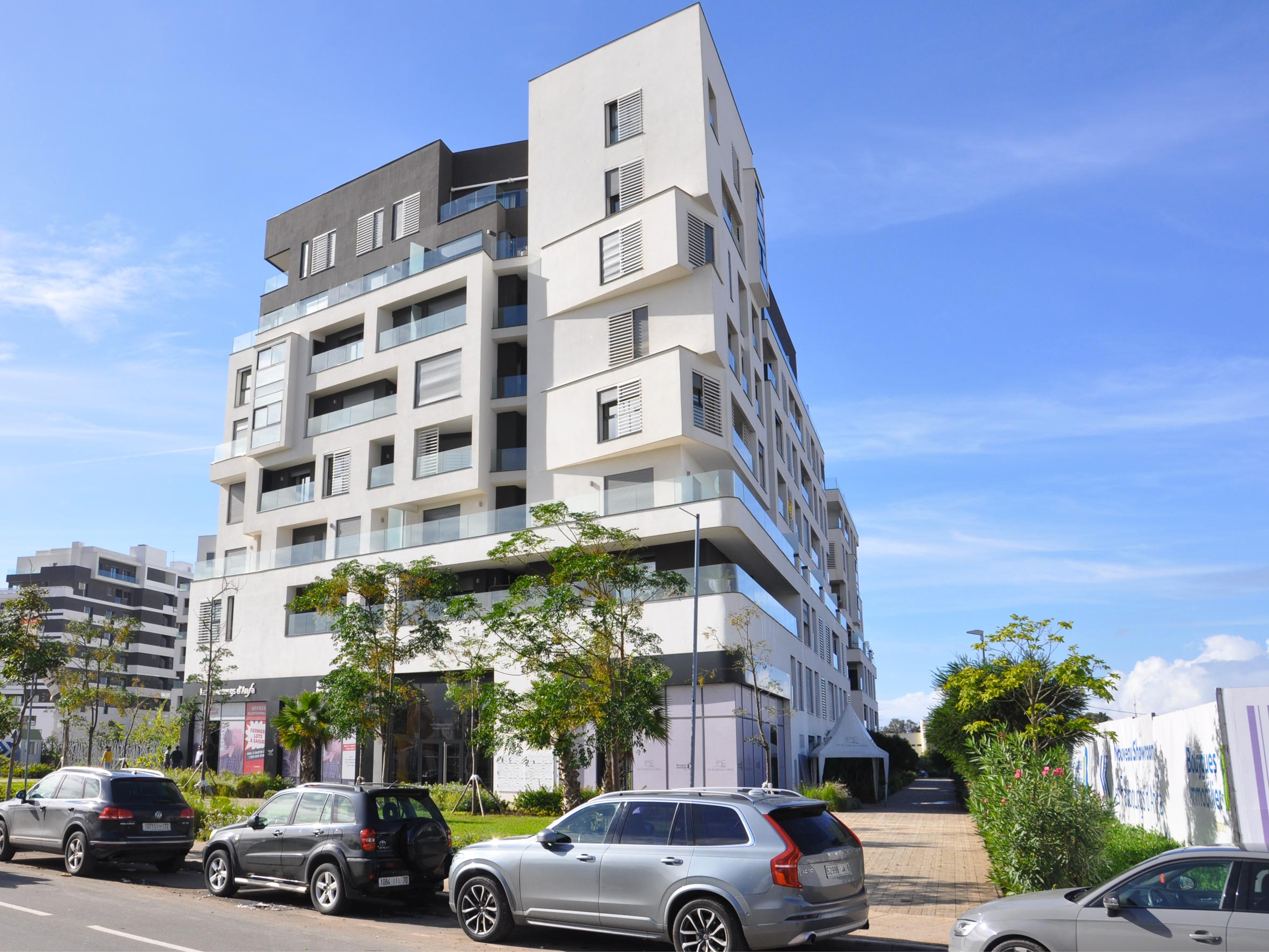 Bouygues Immobilier T1